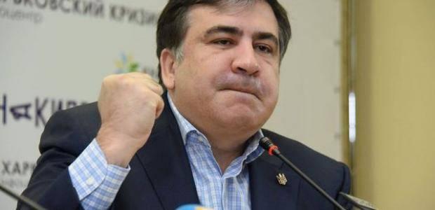 """""""Мы сами финансируем убийства своих граждан"""": Саакашвили заявил, что Одесский рынок 7-й км ежемесячно присылает Януковичу 800 тыс. долларов"""