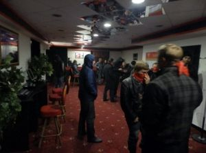"""В Кировограде активисты """"Пр····о се····а"""" накрыли зал игровых автоматов"""