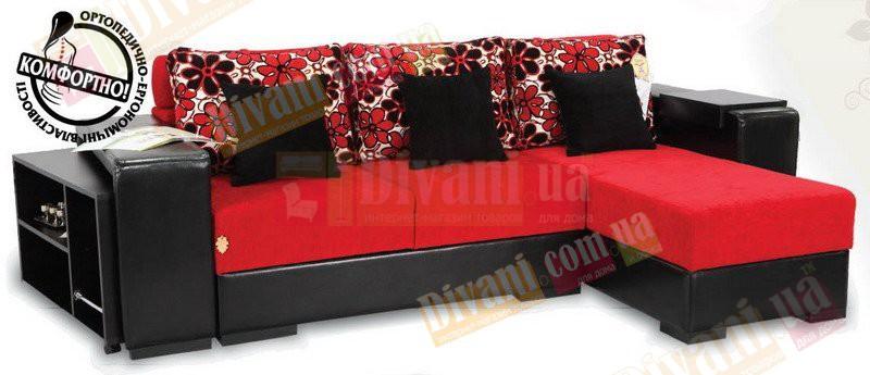 Дом мягкой мебели на divani.ua с дешевыми диванами
