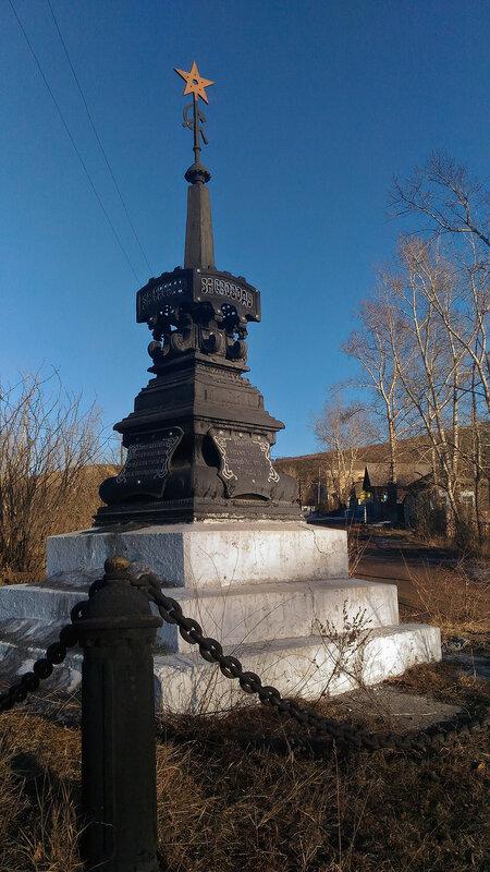 Резные памятники Петровск Лампадка из лезниковского гранита Новогиреево