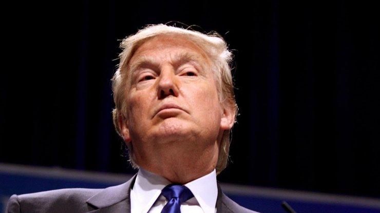 Трамп сделал громкое заявление вответ наобвинения— Секс-скандал