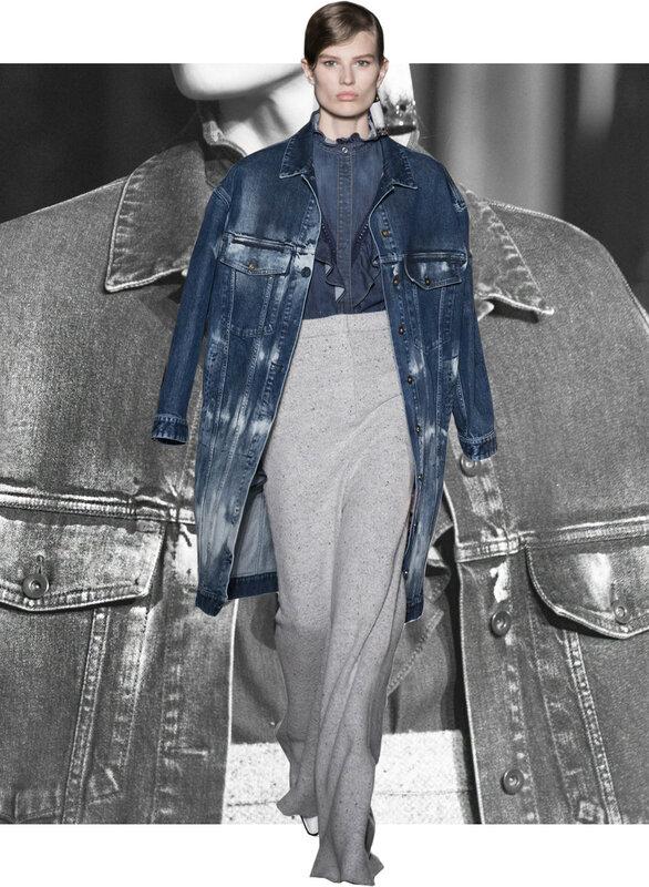 DISTRICT F | Stella McCartney FW16