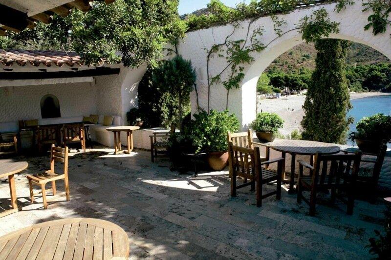 Самый лучший ресторан мира El Bulli: фото и видео «молекулярной кухни»