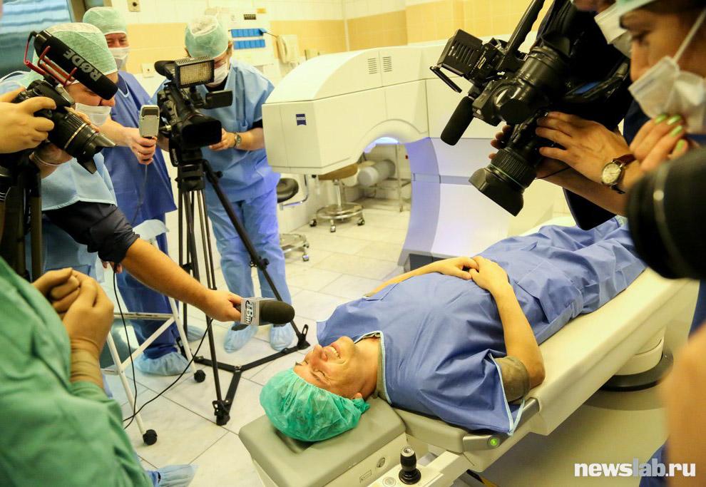 14. У иркутской клиники богатейший опыт работы с больными сахарным диабетом, есть собственные и