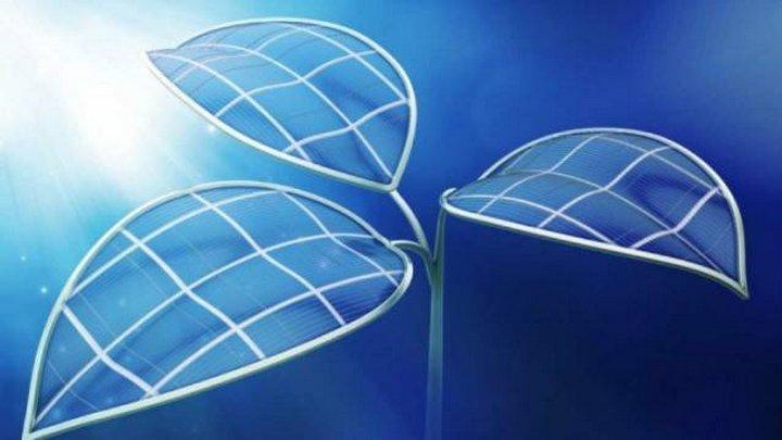 Ученые разработали новые солнечные элементы, преобразующие углекислый газ в атмосфере в топливо с по