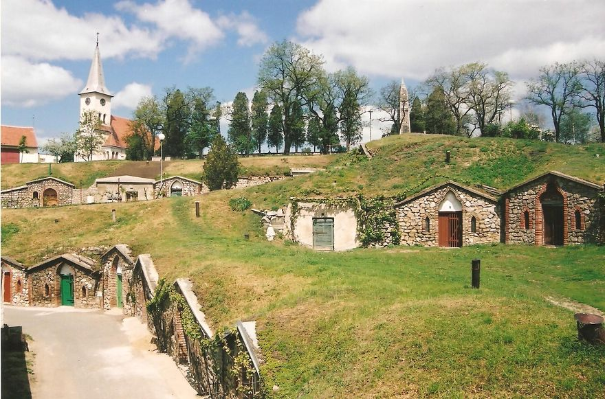 Холм Страж, Чехия.