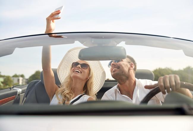 Если вырешились путешествовать автостопом, всегда старайтесь максимально обезопасить себя. Садясь в