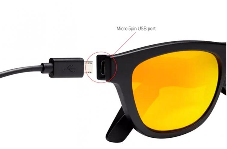 На данный момент очки Zungle яростно финансируются на сайте по сбору средств Kickstarter, где из нео