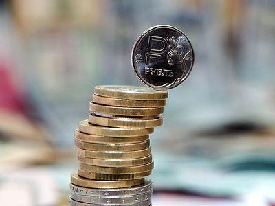 Bloomberg предсказывает скорое падение рубля