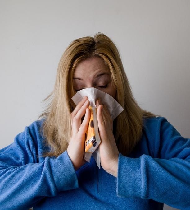 ВЛипецке заболеваемость ОРВИ занеделю увеличилась практически на30%