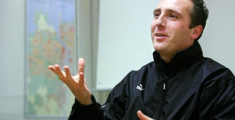 Попытаемся удивить Хорватию и государство Украину — Тренер Косово Буньяки