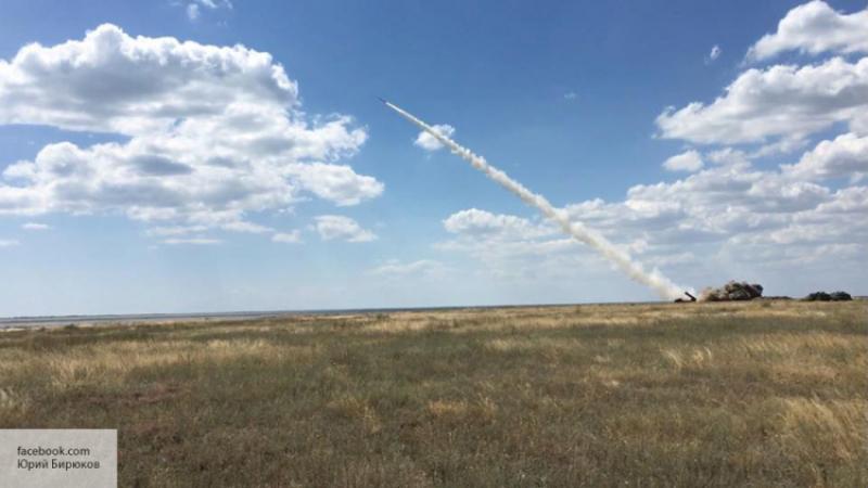 Пашинский: Украина обошла РФ всоздании ракетного оружия