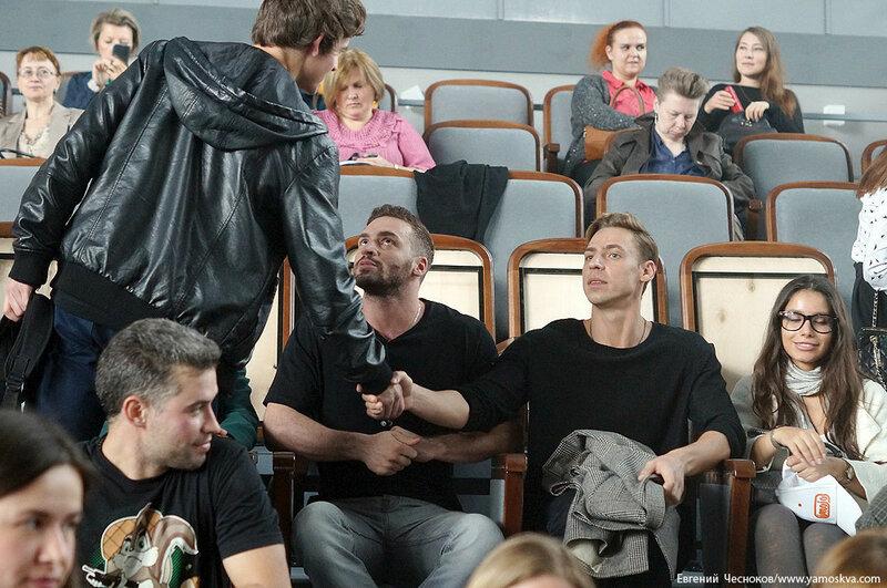 Осень. Театр Виктюка. сбор труппы. 09.09.16.06..jpg