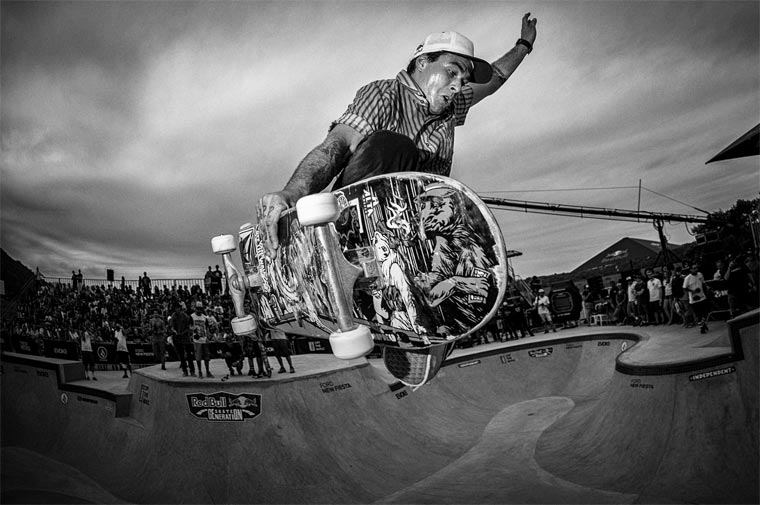 © Marcelo Maragni / Red Bull Content Pool