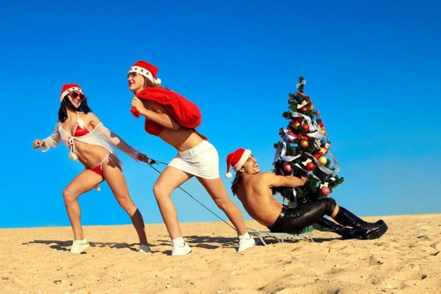 Куда поехать на Новый Год? Как выбрать тур и страну, на что обратить внимание
