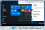 Windows 10 Redstone 2 [14931.1000] (x86-x64) AIO [28in2]