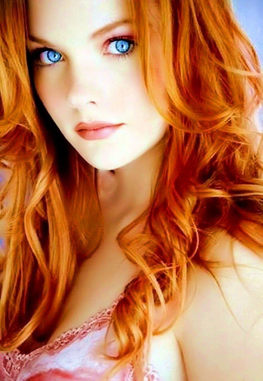 Beautiful redhead MILF Brooke Adams having naked body oiled and massaged № 862914 без смс