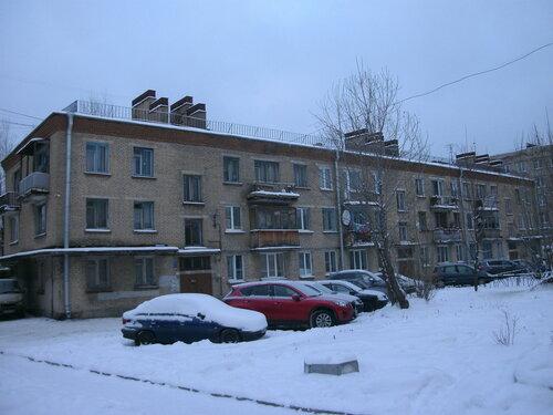 Загородная ул. 43к1