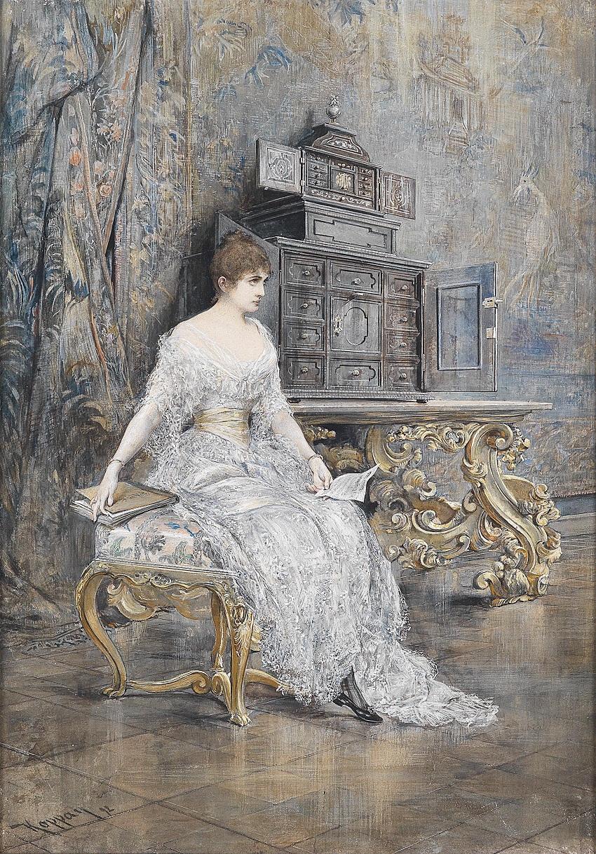 Joszi_Arpad_Koppay_Bildnis_einer_jungen_Frau_mit_Notenblatt_1892.jpg