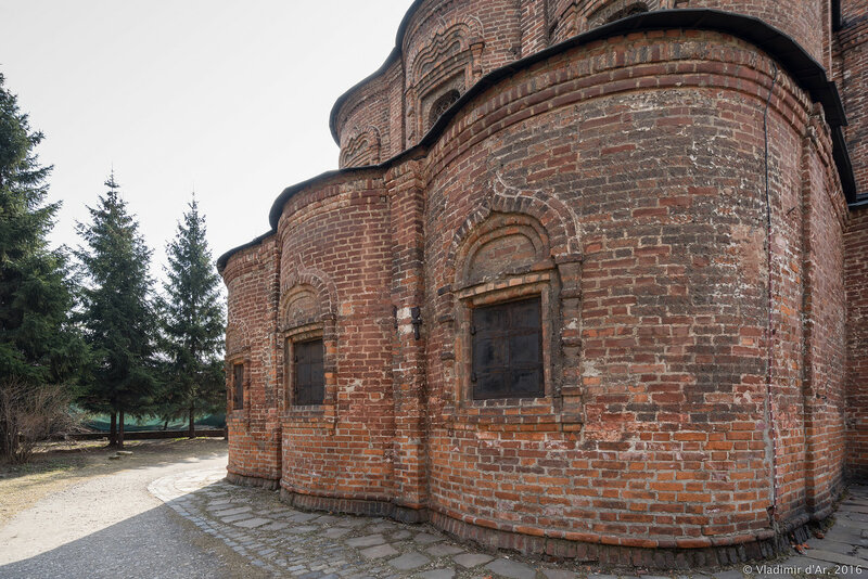 Успенский собор на Крутицах