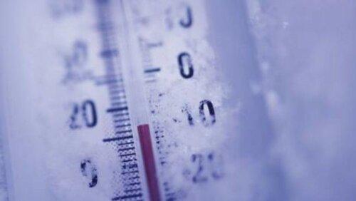 Настоящая зима со снегом наступит в Молдове в Новый год