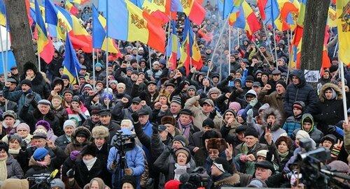 Jamestown Foundation: в Молдове самый разделенный электорат