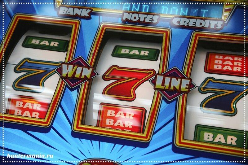 Одновременная игра на двух автоматах. Новые возможности нового казино