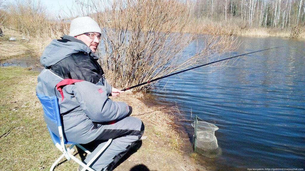 снять для рыбалки беларусь