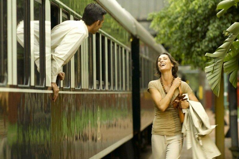 Путешествие на поезде: как собраться