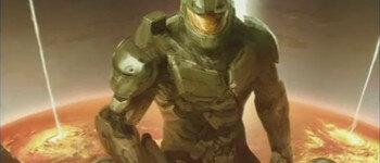 Книга Halo: Падение Предела