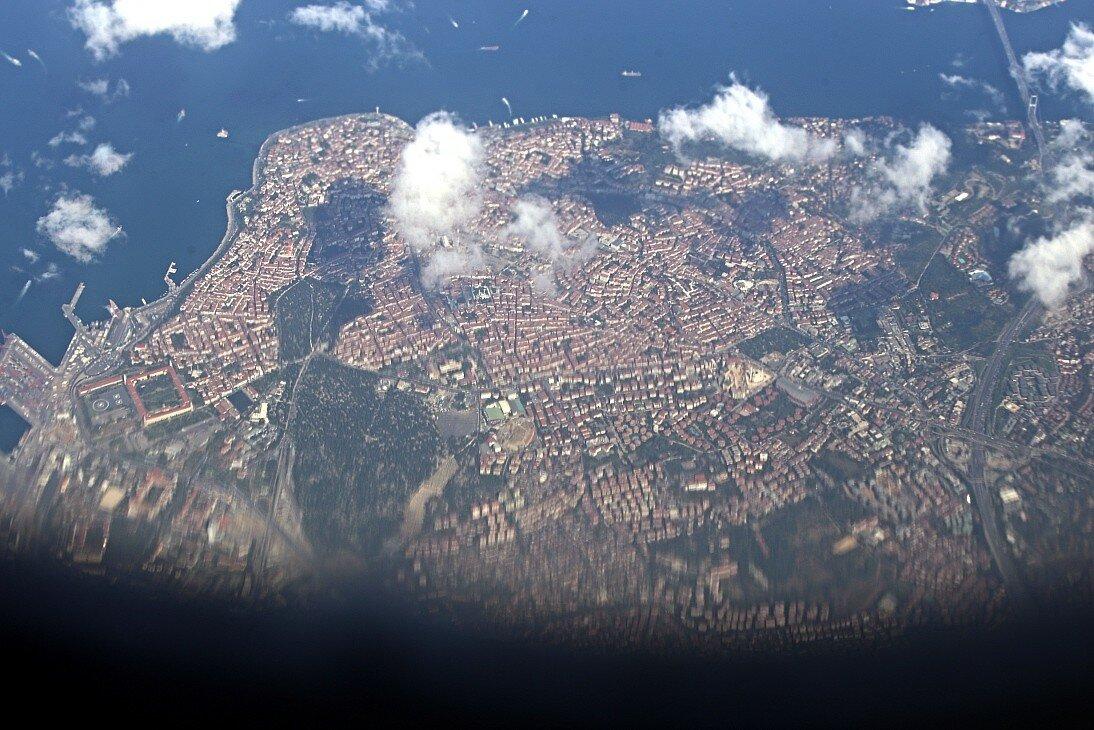 Стамбул, округ Юскюдар (Üsküdar)