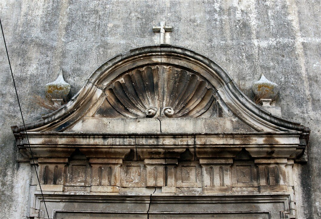 Leiria. The Church of Mercy (Igreja da Misericórdia)