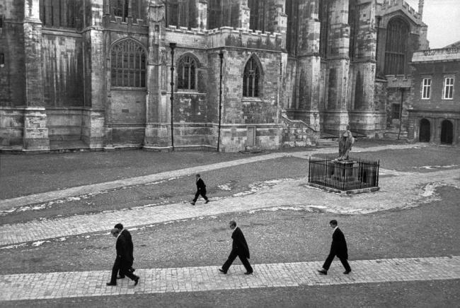 Беркшир, 1962