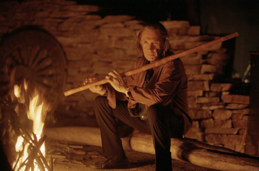 Хотя многие знакомы с актером Дэвидом Кэррадайном благодаря его участию в дилогии «Убить Билла&