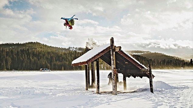 Big Sky Монтана