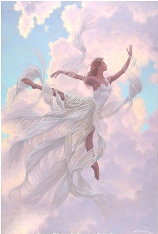 Число души 6 – число творческой личности, символ семьи и воссоединения мужчины и женщины для с
