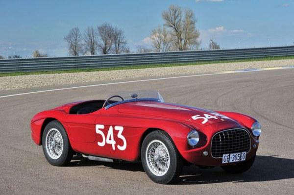 Ferrari 400 Superamerica SWB Cabriolet, 1962— $7645000