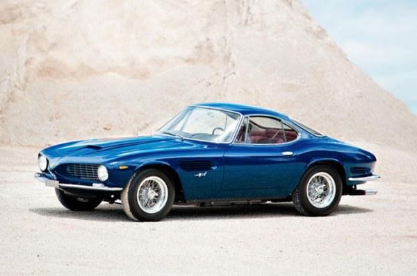 Ferrari 250 GT SWB, 1961 — $16830000