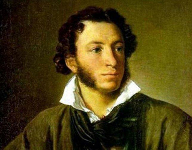 Если бы Пушкин сидел в фейсбуке