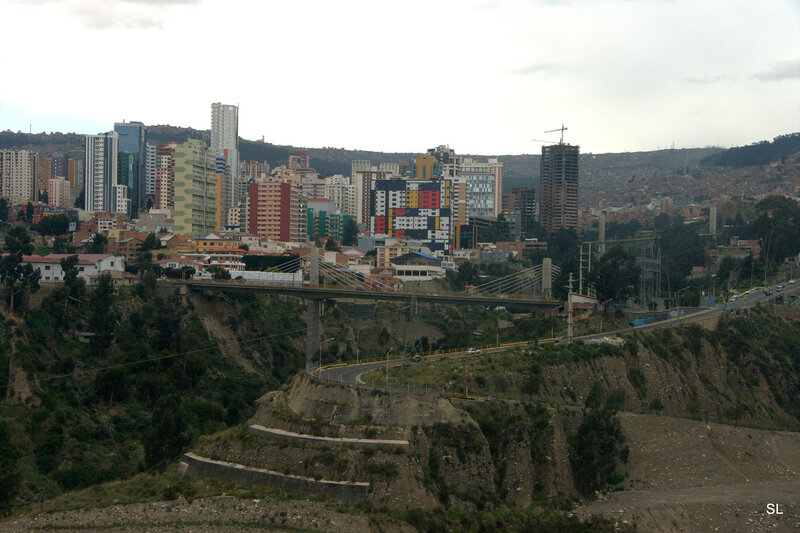 Valle de las Animas