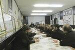 11 января 2016 г. в Смоленском храме г. Ивантеевки состоялся семинар-собрание духовенства Ивантеевского благочиния, на котором были обсуждены вопросы экологической деятельности в рамках церковного округа
