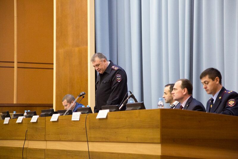 Итоги пресс-конференции в умвд россии по красногорскому району