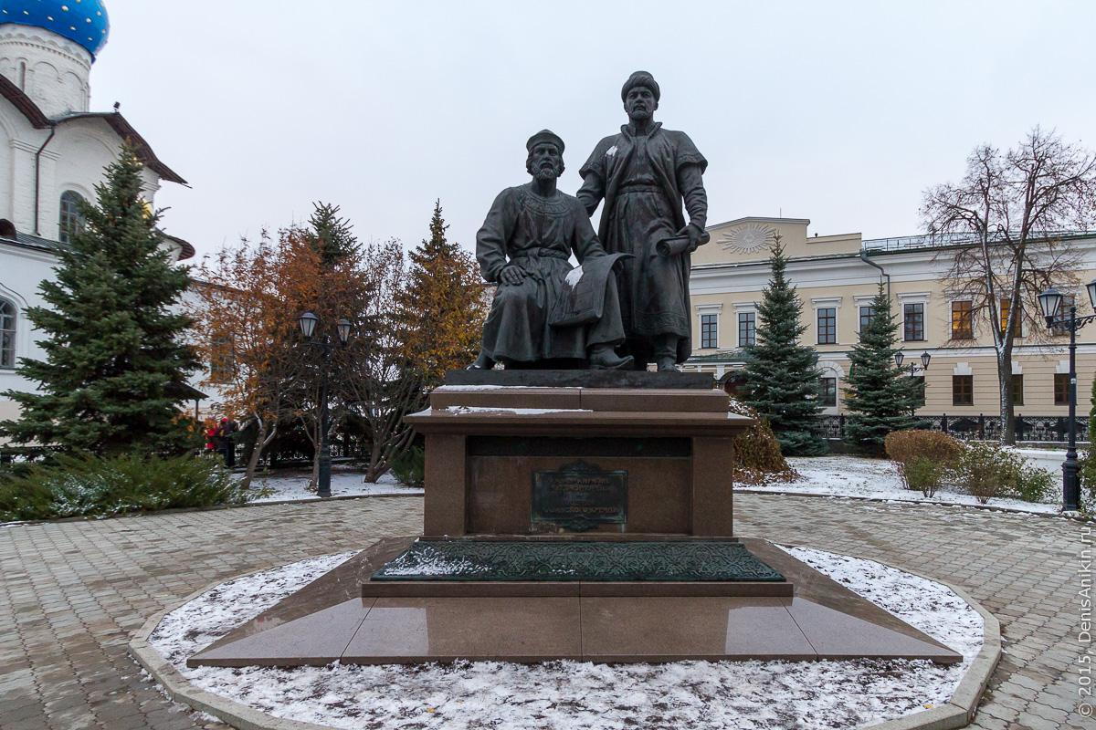 Казанский кремль 29