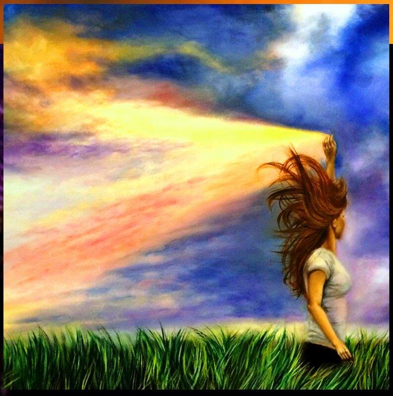 Фантастические девушки из снов на картинах Эрики Векслер (9).jpg