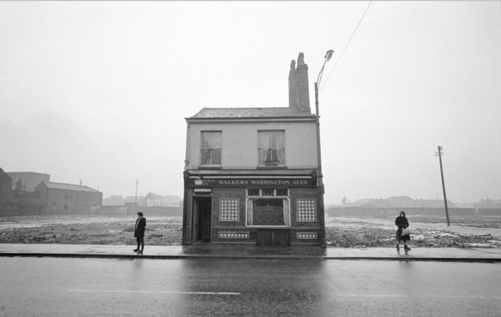 1964. Йоркшир