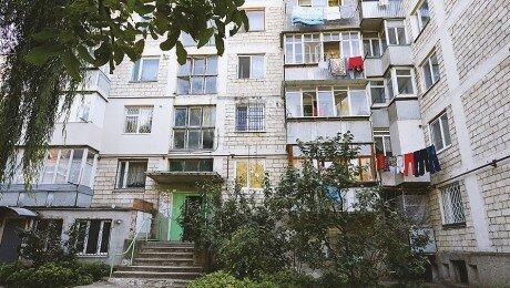 Неприватизированные квартиры в Молдове - станут социальнымм