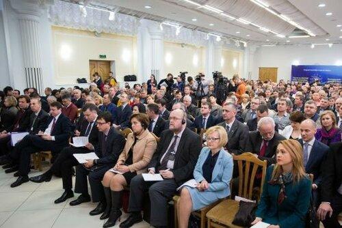 Центральная и местные власти Молдовы живут в разных мирах