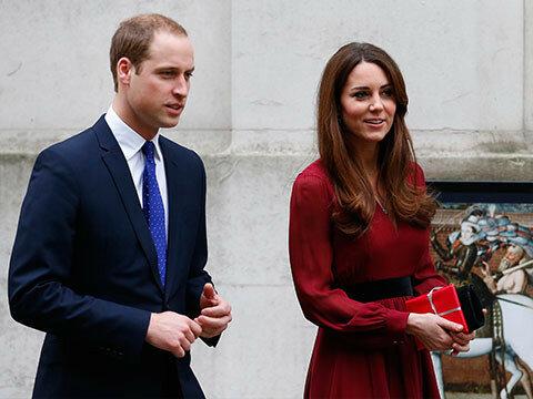 Принц Уильям и Кейт Миддлтон собираются стать садоводами