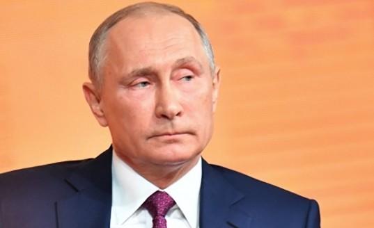Путин считает, что миф о его ручном управлении страной сильно преувеличен