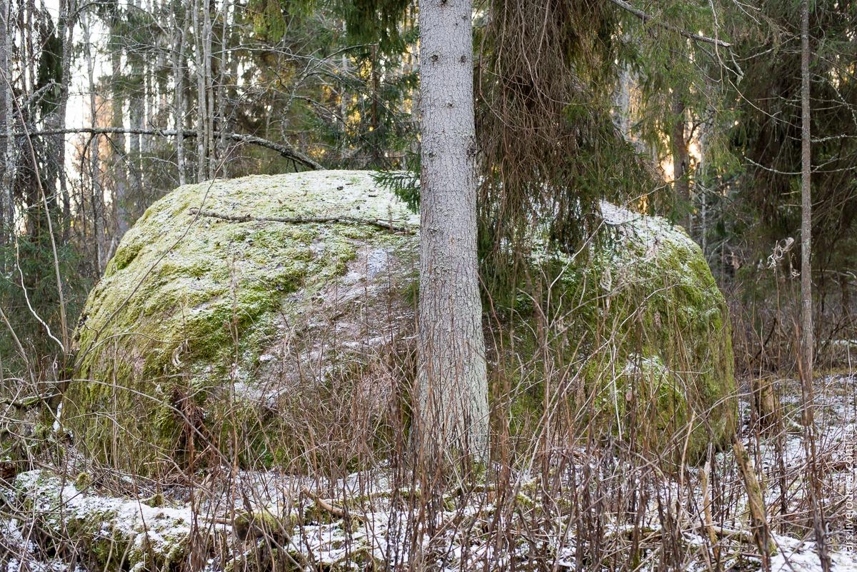 Бесов камень